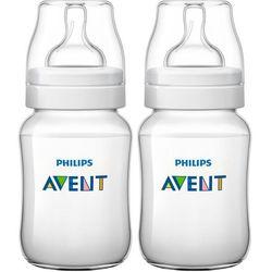 Avent Butelki Classic+ 260 ml (PP), 2 szt. - BEZPŁATNY ODBIÓR: WROCŁAW!