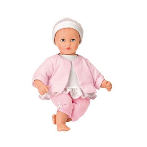 Lalki dla dzieci, KÄTHE KRUSE Mini Bambina Lalka Sina