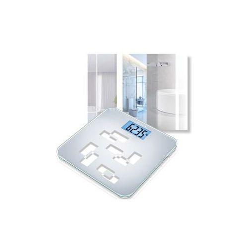 Wagi łazienkowe, Beurer GS 420
