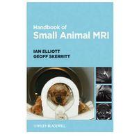 Książki popularnonaukowe, Handbook of Small Animal MRI