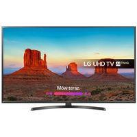 Telewizory LED, TV LED LG 65UK6470