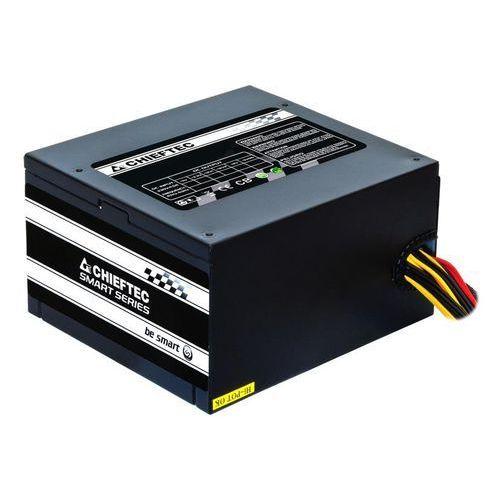 Zasilanie do nawigacji, Zasilacz Chieftec GPS-600A8, 600W, box (GPS-600A8) Szybka dostawa! Darmowy odbiór w 20 miastach!