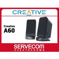 Głośniki do komputera, Głośniki Creative Inspire A60