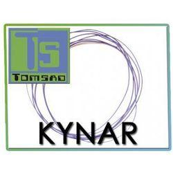 Przewód montażowy KYNAR - fioletowy