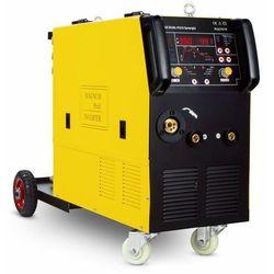Półautomat spawalniczy Magnum MIG 350 Dual Puls Synergia