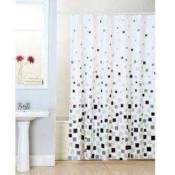 Zasłonka prysznicowa PEVA
