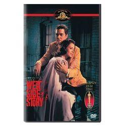West Side Story - Jerome Robbins, Robert Wise DARMOWA DOSTAWA KIOSK RUCHU
