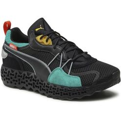 Sneakersy PUMA - Calibrate Restored Tron 375958 02 Puma Black/Parasailing