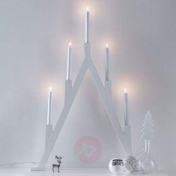 Prostoliniowy świecznik Bjurfors