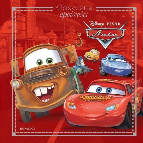 Książki dla dzieci, Klasyczne opowieści. Auta (opr. twarda)