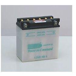 LANDPORT AKUMULATOR YB12AL-A2 12V 12Ah 135x81x161 YB12ALA2 L