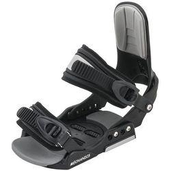 Wiązania snowboardowe FACTORY Basic Allround SP-05