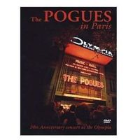 Pop, The Pogeus In Paris - 30th Anniversary Concert At The Olympia