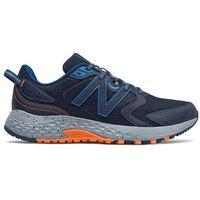 Męskie obuwie sportowe, buty NEW BALANCE - Trail MT410LN7 (MULTI)