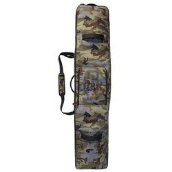 pokrowiec DC - Tarmac Wheelie Board Bag Black/Green/Grey (XKGS) rozmiar: OS