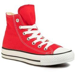 Trampki CONVERSE - All Star Hi M9621 Red
