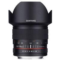 Obiektywy do aparatów, Samyang 10mm f/2.8 ED AS NCS CS Canon - produkt w magazynie - szybka wysyłka!