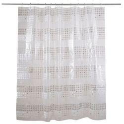 Zasłonka prysznicowa Nakina 180 x 200 cm