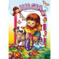 Książki dla dzieci, JULCIA (opr. miękka)