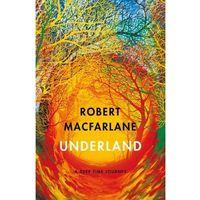 Literatura kobieca, obyczajowa, romanse, Underland