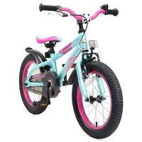 Rowery dziecięce i młodzieżowe, BikeStar Górski 16