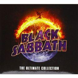 The Ultimate Collection (CD) - Black Sabbath DARMOWA DOSTAWA KIOSK RUCHU