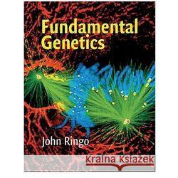 Fundamental Genetics (opr. miękka)