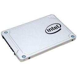 Intel SSD 545s Series (128GB, 2.5in SATA 6Gb/s, 3) SSDSC2KW128G8X1 959542 - odbiór w 2000 punktach - Salony, Paczkomaty, Stacje Orlen