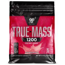 BSN True Mass 1200 - 4730g - Strawberry