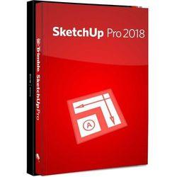 SketchUp Pro 2018 PL + V-Ray 3.6 Online