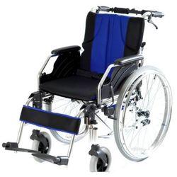 CAMELEON PLUS Wózek inwalidzki wykonany ze stopów lekkich