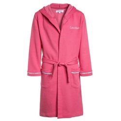 Calvin Klein Underwear HOODED ROBE Szlafrok pink lemonade