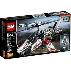 LEGO Technic, Ultralekki helikopter, 42057 wyprzedaż