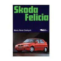 Książki o motoryzacji, Skoda Felicia (opr. broszurowa)