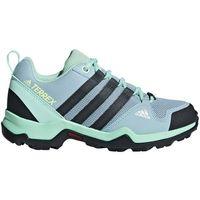 Buty sportowe dla dzieci, ADIDAS PERFORMANCE Półbuty 'Terrex AX2R CP K' jasnoniebieski / grafitowy / pastelowy zielony