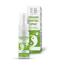 Szybki efekt opóźniający wytrysk Orgasm Control Spray SHS 15 ml 660080