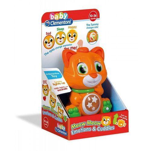 Interaktywne dla niemowląt, Interaktywny Kotek Przyjaciel