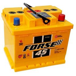 Akumulator FORSE 45Ah/450 A niski