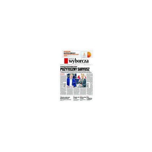 E-booki, Gazeta Wyborcza - Szczecin 50/2017