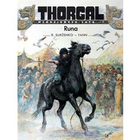 Książki fantasy i science fiction, Thorgal Runa Tom 3 - Wysyłka od 4,99 - porównuj ceny z wysyłką (opr. twarda)