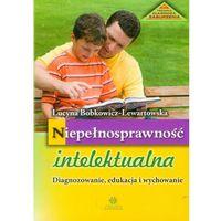 Socjologia, Niepełnosprawność intelektualna (opr. miękka)