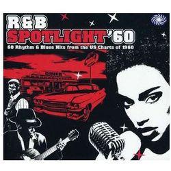 R & B Spotlight' 60 - Różni Wykonawcy (Płyta CD)