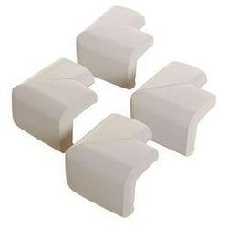 Nakładka piankowa na narożniki 4 szt. Dreambaby (białe)