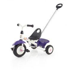 KETTLER Rowerek trójkołowy Funtrike Pablo 0T03025-0030
