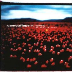 Camouflage - Rewind The Best Of 95-87 [CD]