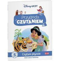 Książki dla dzieci, Księżniczka Przygoda z Czytaniem PCA-4