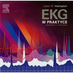 EKG w praktyce Wydanie II (opr. broszurowa)