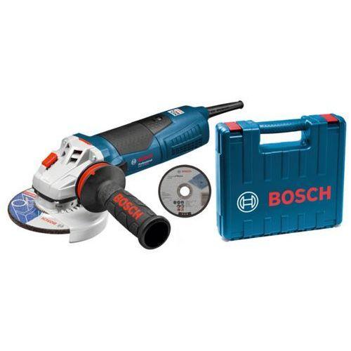 Szlifierki i polerki, Bosch GWS 17-125 CI
