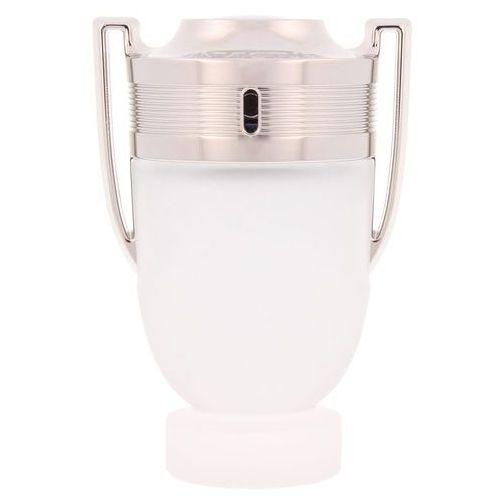 Wody toaletowe męskie, Paco Rabanne Invictus Aqua Men 100ml EdT