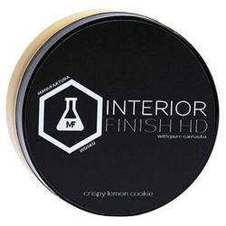 Interior Finish HD Manufaktura wosku 75ml - Crispy Lemon Cookie - wosk do dekorów